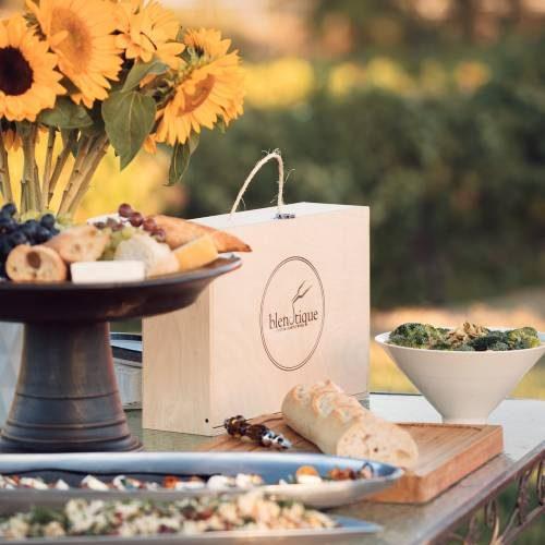 Stock-Image-Blendtique-Kit-w-Food-Spread